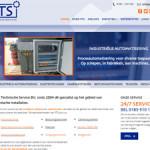 PTS lanceert nieuwe website